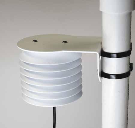 Capteur (Tª / Humidité / Baromètre)